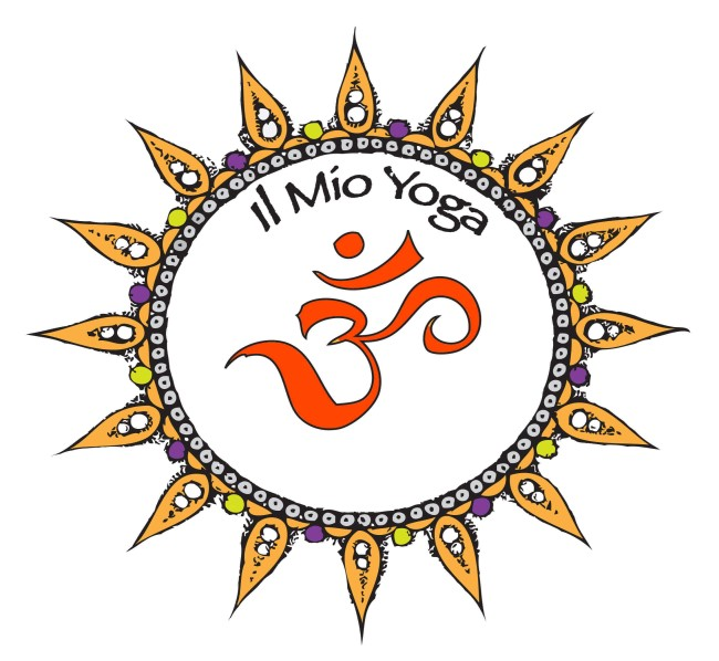 Logo associazione il mio yoga